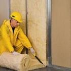 Шумоизоляционные материалы для стен и кровли