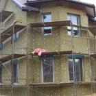 Утеплители для фасада