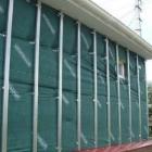 Ветрозащита для фасада
