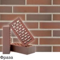 Клинкерный облицовочный кирпич Terca Fraza