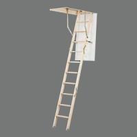 Лестница чердачная VELTA Премиум NLL 76