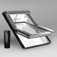Окно мансардное RotoTronic Designo R4/R6  с ДУ