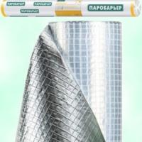 """Пароизоляционная плёнка """"Паробарьер"""" R110"""