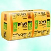 Базальтовый утеплитель Isover ЗвукоЗащита (стекловолокно)
