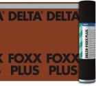 """Диффузионная мембрана Delta-FOXX (Plus) """"Dorken"""""""