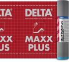 """Диффузионная мембрана Delta-MAXX (Plus) """"Dorken"""""""