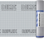 "Пароизоляционная плёнка Delta-Reflex (Plus) ""Dorken"""