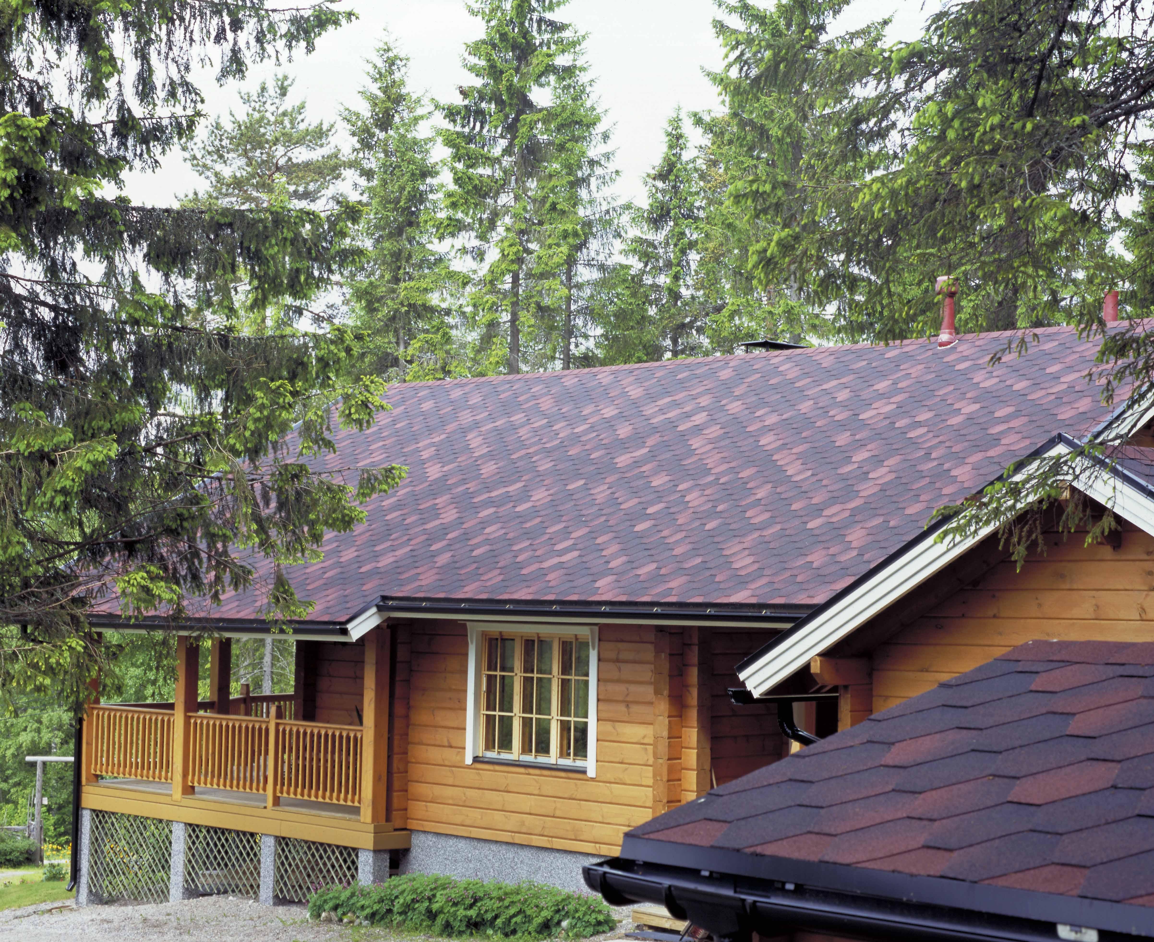 катепал фото домов крыш складни могли